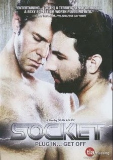 Affiche du film Socket