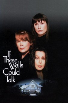 Affiche du film If These Walls Could Talk