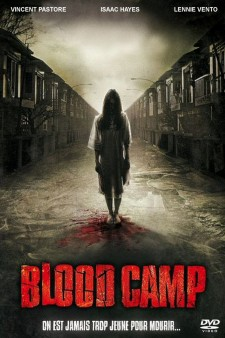 Affiche du film Blood Camp