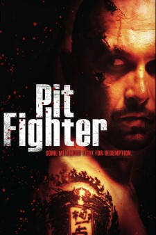 Pit Fighter : Combattant clandestin