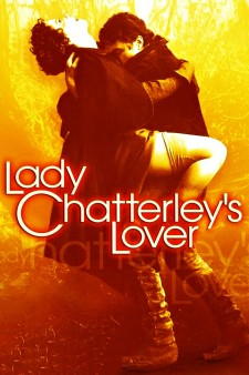 Affiche du film Lady Chatterley's Lover