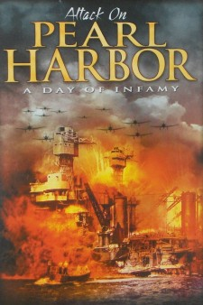 Affiche du film Pearl Harbor: A Day of Infamy