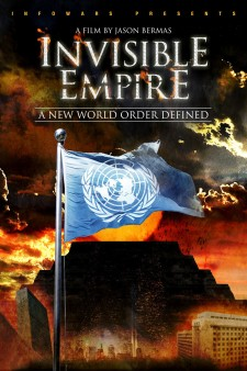 Invisible Empire: A New World Order Defined