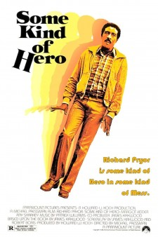 Affiche du film Some Kind of Hero