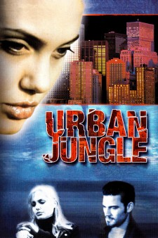 Affiche du film Urban Jungle