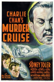 Assassiner Cruise Charlie Chan