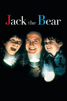 Affiche du film Jack the Bear