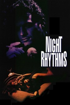 Affiche du film Night Rhythms