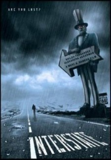 Affiche du film Interstate