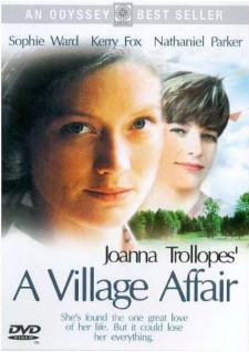 Affiche du film A Village Affair