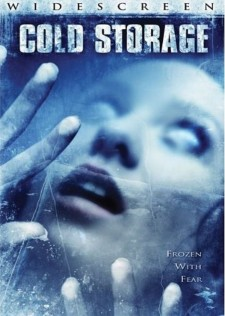 Affiche du film Cold Storage