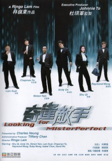 Affiche du film Looking for mister perfect