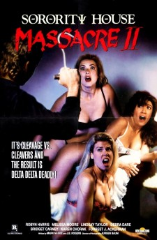 Sorority House Massacre II