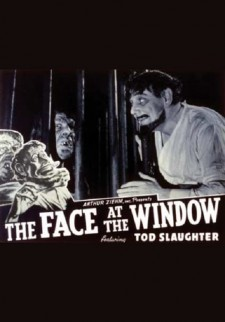 Affiche du film The Face at the Window