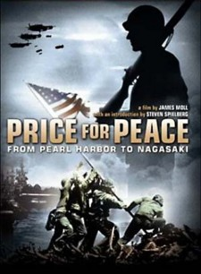 Affiche du film Price for Peace