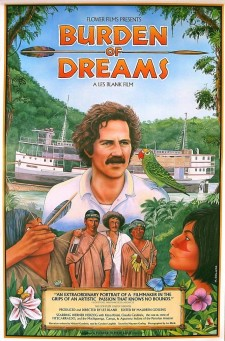 Affiche du film Burden of Dreams