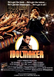 affiche du film The Idolmaker