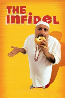 Affiche du film The Infidel