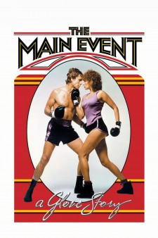 Affiche du film The Main Event