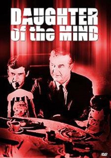 Affiche du film Daughter of the Mind