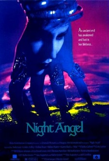 Affiche du film Night Angel