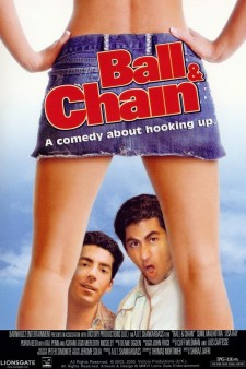Affiche du film Ball and Chain