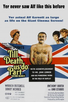 Affiche du film Till Death Us Do Part