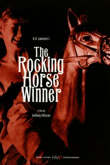 affiche du film The Rocking Horse Winner