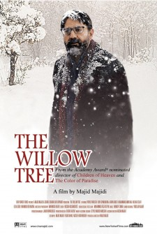 Affiche du film The Willow Tree