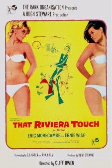 That Riviera Touch