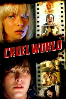 Affiche du film Cruel World
