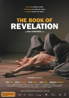 Affiche du film The Book of Revelation