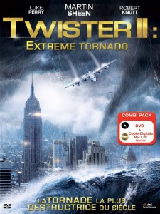 Twister 2  - Extreme tornade