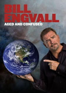 Affiche du film Bill Engvall: Aged & Confused