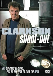 Affiche du film Clarkson: Shoot-Out
