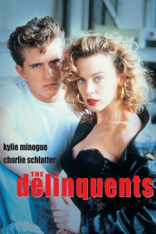 Affiche du film The Delinquents
