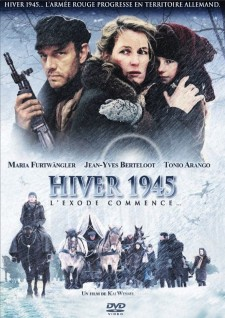 Hiver 45 - L'exode commence