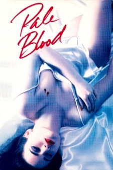 affiche du film Pale Blood