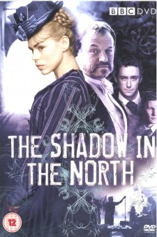 affiche du film The Shadow in the North