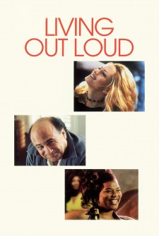 Affiche du film Living Out Loud