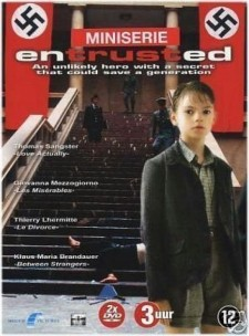 Affiche du film Entrusted