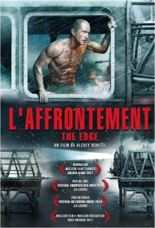 The Edge : L'Affrontement