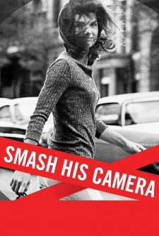 Affiche du film Smash His Camera