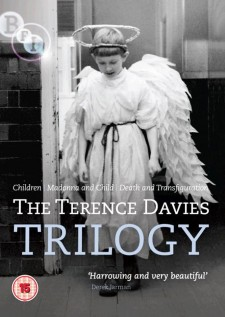 Affiche du film The Terence Davies Trilogy
