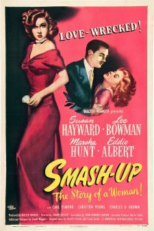 Smash-Up: Story of a Woman