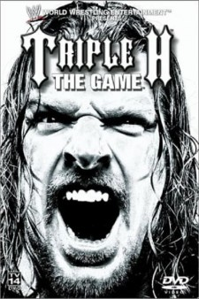 WWE: Triple H: The Game