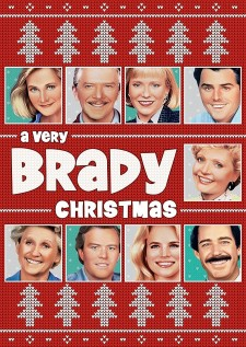 Affiche du film A Very Brady Christmas