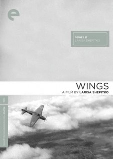 Affiche du film Wings