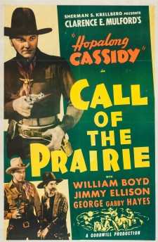 Call of the Prairie