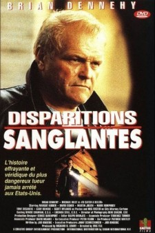 Affiche du film Disparitions sanglantes